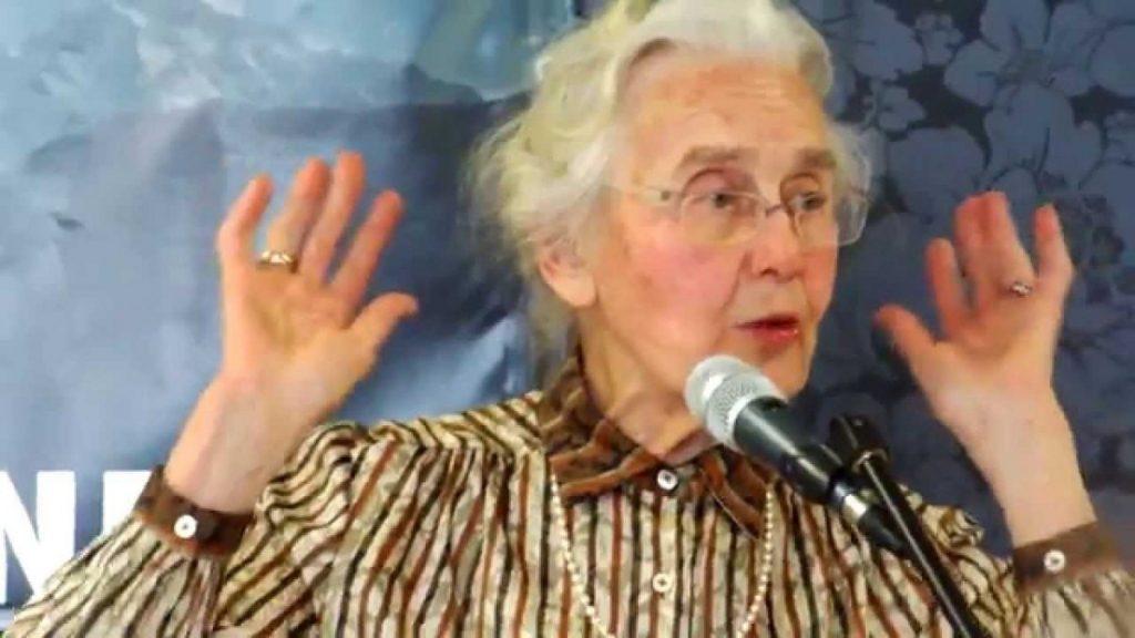Ursula-Haverbeck - Youtube Screenshot