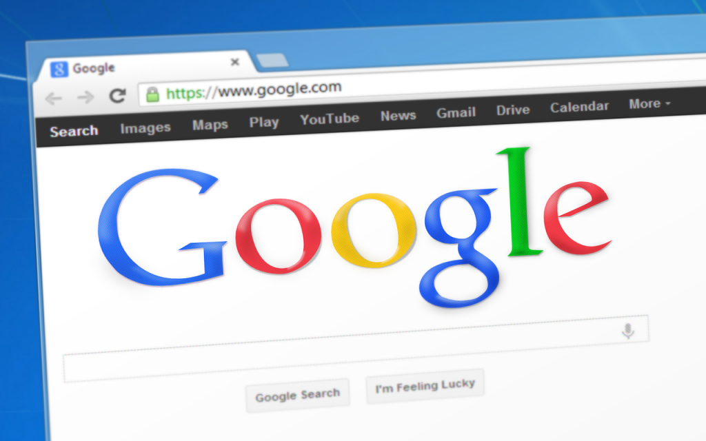 Google - Foto via pixabay